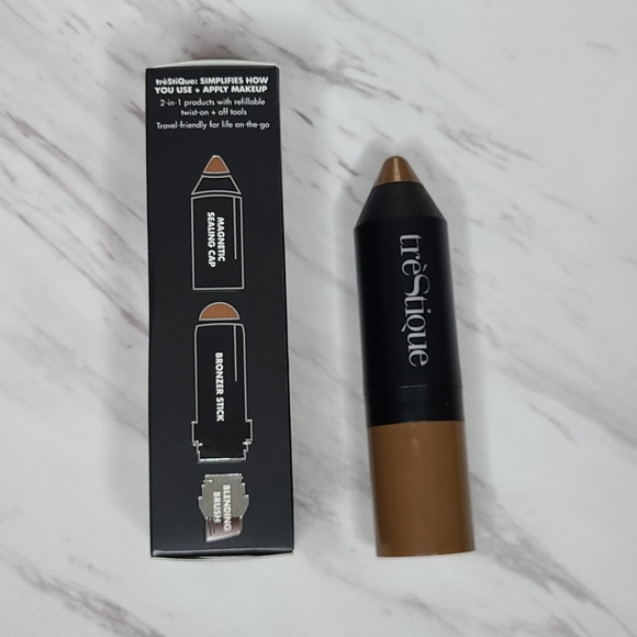 Trestique Color + Contour Cheek Stick